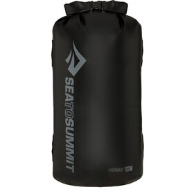 Sea to Summit Hydraulic Dry Pack 65l with Harness black
